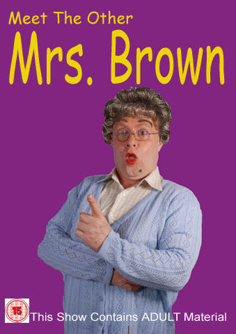 The Other Mrs. Brown